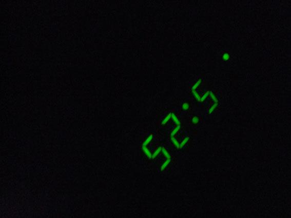 hora mágica (para no dormir)